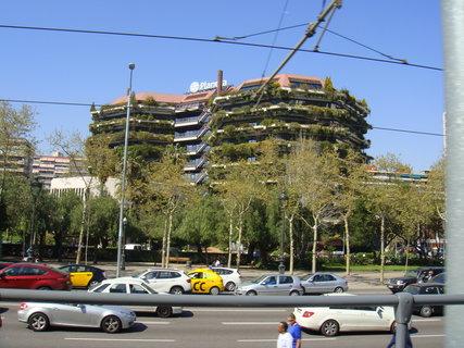 FOTKA - Barcelona očima turisty.,