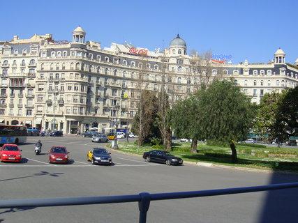 FOTKA - Barcelona očima turisty.,.