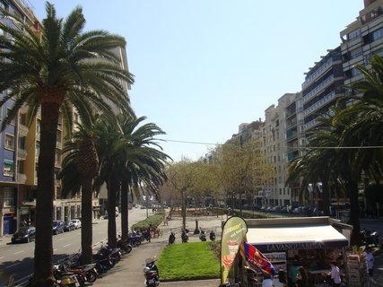 FOTKA - Barcelona očima turisty.....