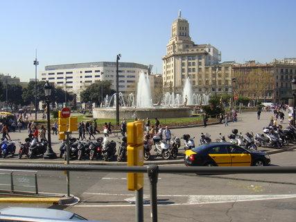 FOTKA - Barcelona očima turisty,