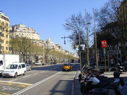 FOTKA - Barcelona očima turisty,.,.