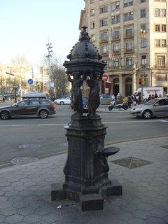 FOTKA - Letem světem - Barcelona...