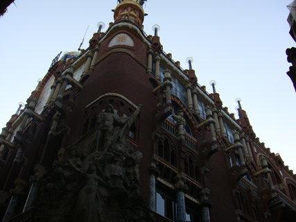FOTKA - Nádherná stavba