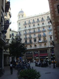 FOTKA - Z barcelonských ulic,,