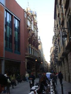FOTKA - Z barcelonských ulic,,,