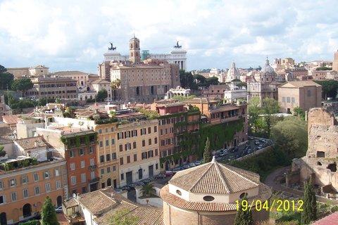 FOTKA - Řím 20