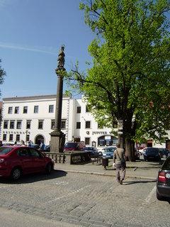 FOTKA - Na náměstí 2
