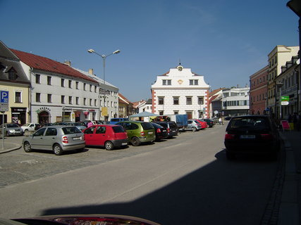 FOTKA - Na náměstí 3