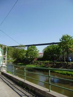 FOTKA - Dálniční most