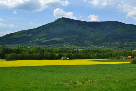FOTKA - Kouzlo jarní krajiny
