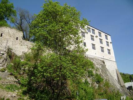 FOTKA - Pohled od řeky Oslavy