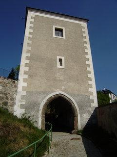 FOTKA - vstup ke hradu
