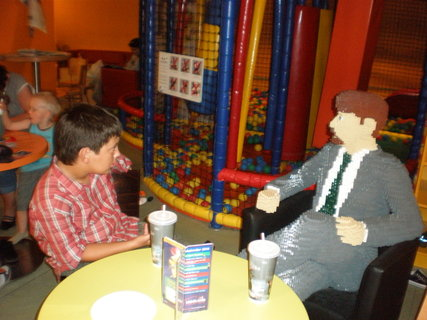 FOTKA - Legoland