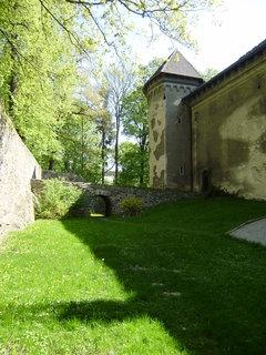 FOTKA - vedle hradu 6