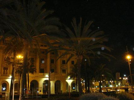 FOTKA - Barcelona v noci..