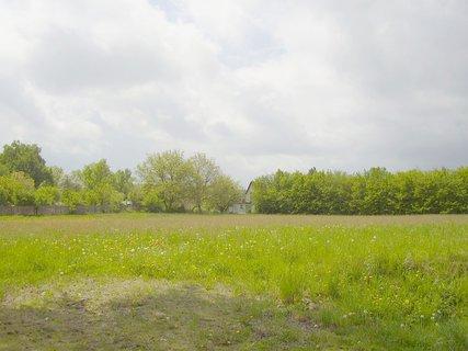 FOTKA - pohled na pole