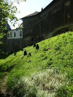 FOTKA - za hradem