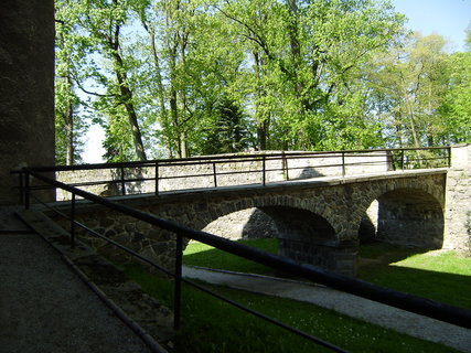 FOTKA - okolo hradu 2