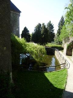 FOTKA - procházka kolem hradu