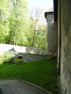 FOTKA - procházka kolem zámku 2