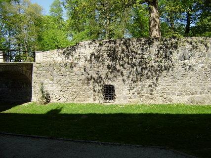 FOTKA - procházka kolem hradu 3