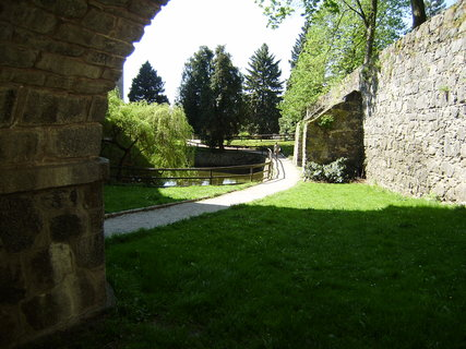FOTKA - procházka kolem hradu 4