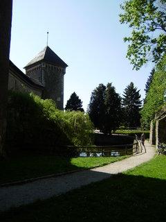 FOTKA - procházka kolem hradu 5