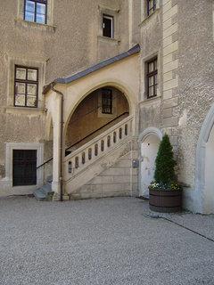FOTKA - schodiště