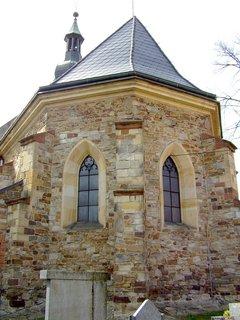 FOTKA - přenádherný kostel v mé vesnici(dnes k němu vychází článek)