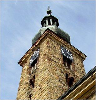 FOTKA - přenádherný kostel v mé vesnici 8(dnes k němu vychází článek)