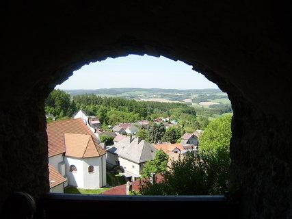 FOTKA - Lipnice nad Sázavou.......