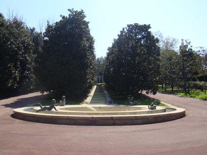 FOTKA - Park.