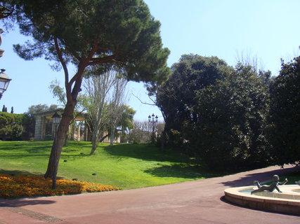 FOTKA - Park..