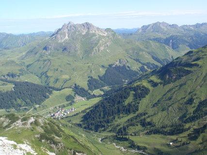 FOTKA - Alpy 3