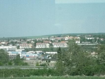 FOTKA - výhled na Uherský Brod