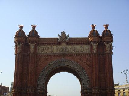 FOTKA - Brána.