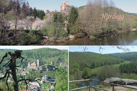 FOTKA - pohlednice z našich fotek - Hardegg