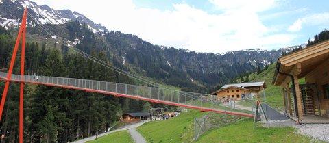 FOTKA - Baumzipfelweg, Saalbach-Hinterglemm 8