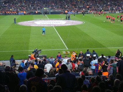 FOTKA - Momentky ze stadionu.....