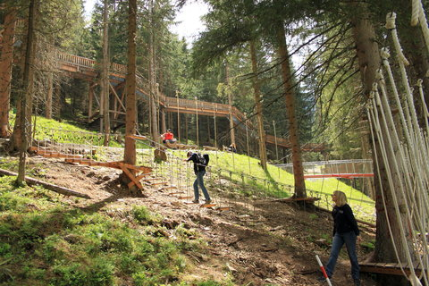 FOTKA - Baumzipfelweg, Saalbach-Hinterglemm 28