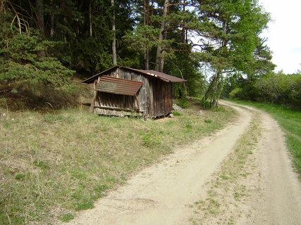 FOTKA - okolí cesty 16
