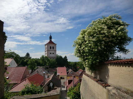 FOTKA - Roudnické staré město