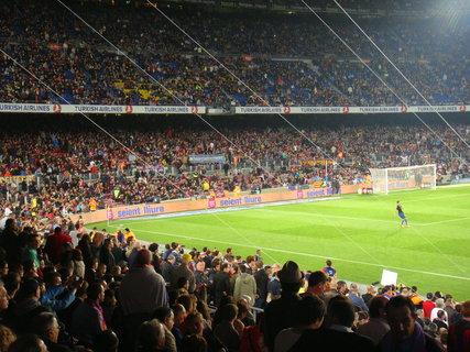 FOTKA - Kotel FC Barcelona