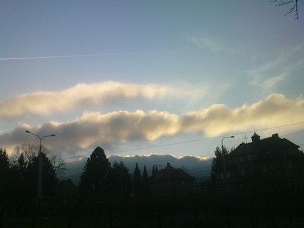 FOTKA - ráno ..