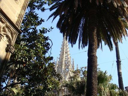 FOTKA - Pohled na chrám