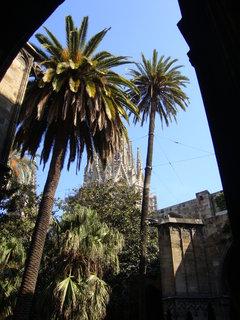 FOTKA - Pohled na chrám.