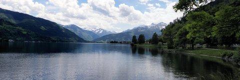 FOTKA - Zellerske jezero 1