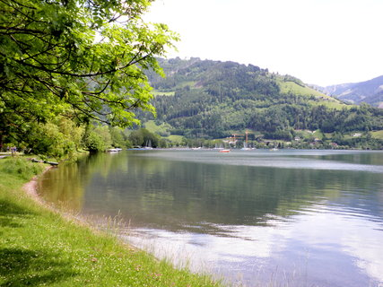 FOTKA - Zellerske jezero 2