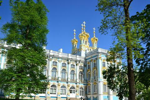 FOTKA - Kateřinský palác