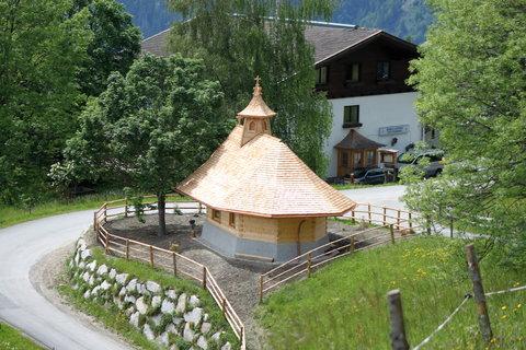 FOTKA - Nad Thumersbachem 6